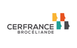 Logo CER Brocéliande
